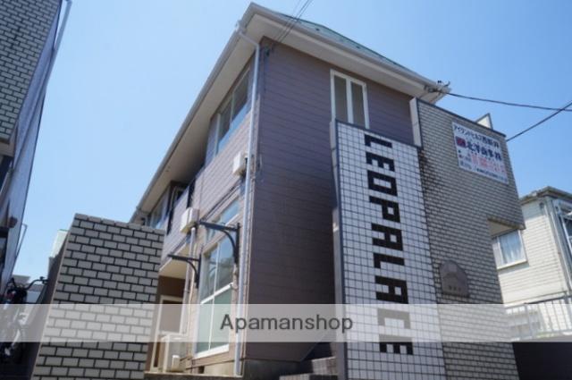 東京都足立区、大師前駅徒歩13分の築30年 2階建の賃貸アパート