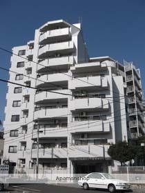 東京都足立区、大師前駅徒歩11分の築25年 9階建の賃貸マンション