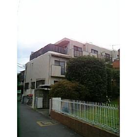 東京都調布市、つつじヶ丘駅徒歩8分の築29年 3階建の賃貸マンション