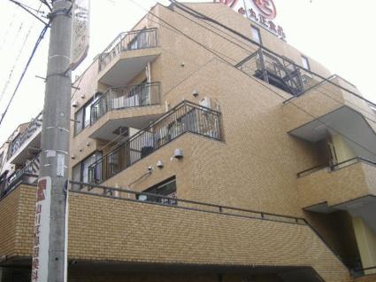 東京都調布市、千歳烏山駅徒歩24分の築32年 6階建の賃貸マンション