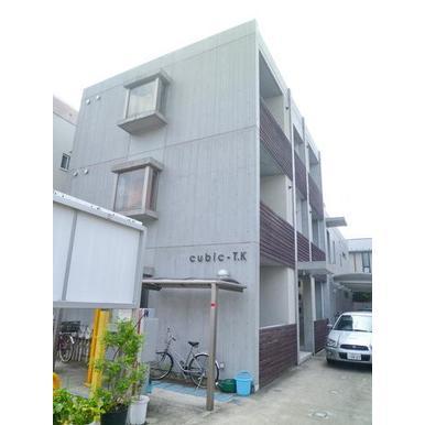 東京都世田谷区、八幡山駅徒歩24分の築11年 3階建の賃貸マンション