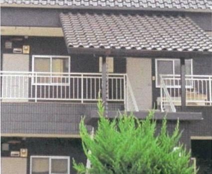 東京都世田谷区、八幡山駅徒歩11分の築27年 2階建の賃貸アパート