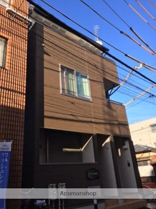 ツ・カ−サ経堂