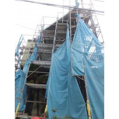 東京都世田谷区、池ノ上駅徒歩4分の新築 2階建の賃貸アパート