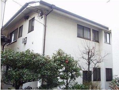 東京都三鷹市、つつじヶ丘駅徒歩15分の築33年 2階建の賃貸アパート