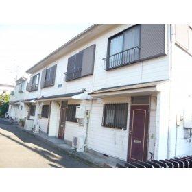 東京都世田谷区、仙川駅徒歩17分の築24年 2階建の賃貸テラスハウス