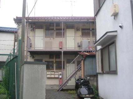 東京都世田谷区、仙川駅徒歩6分の築29年 2階建の賃貸アパート