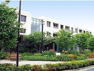 東京都世田谷区、八幡山駅徒歩17分の築21年 4階建の賃貸マンション