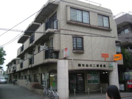 東京都調布市、仙川駅徒歩3分の築27年 3階建の賃貸マンション