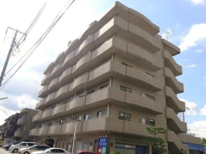 東京都世田谷区、八幡山駅徒歩20分の築27年 6階建の賃貸マンション