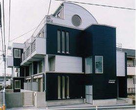 東京都調布市、仙川駅徒歩20分の築13年 2階建の賃貸アパート
