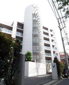 東京都杉並区、浜田山駅徒歩15分の築19年 7階建の賃貸マンション