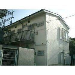 東京都三鷹市、仙川駅徒歩10分の築27年 2階建の賃貸アパート