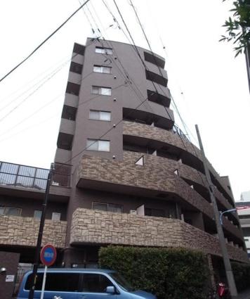 レジディア笹塚