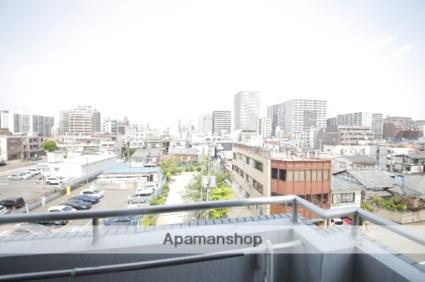 コアハイム八王子[1R/22.14m2]の眺望