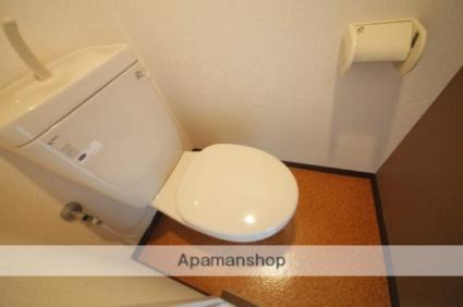 コアハイム八王子[1R/22.14m2]のトイレ