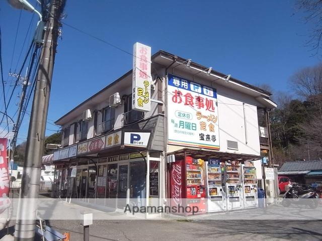 東京都八王子市、八王子駅バス13分谷野町下車後徒歩1分の築33年 2階建の賃貸アパート