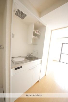 メゾン東中野[1R/16.24m2]のキッチン