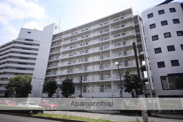 聖蹟桜ヶ丘スカイマンション