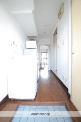 サンヒルズ大塚[1R/18m2]の玄関