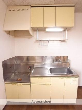 コアラ館[2DK/33.02m2]のキッチン