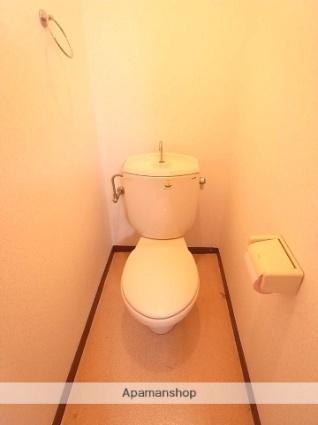 コアラ館[2DK/33.02m2]のトイレ