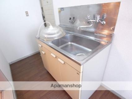 セフィール程久保[1R/17.01m2]のキッチン