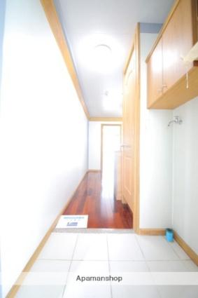 ルピナス8[1K/23.68m2]の玄関