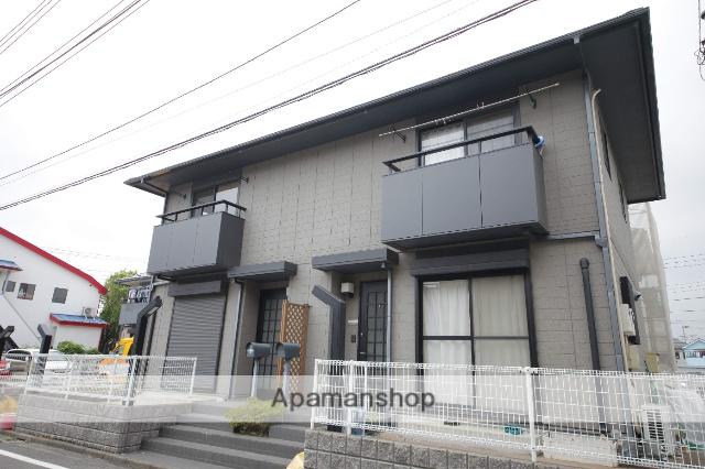 東京都日野市、豊田駅徒歩23分の築15年 2階建の賃貸テラスハウス