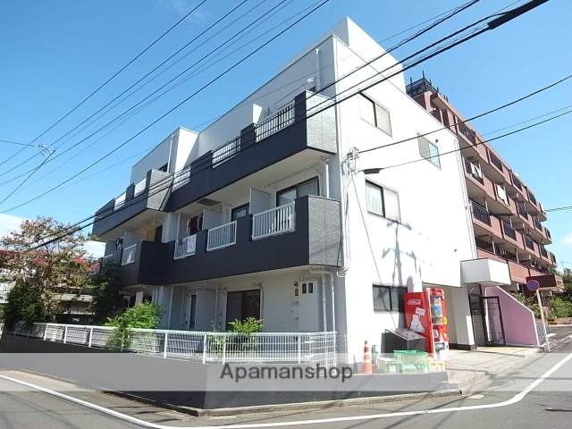 APARTMENT THE TAMA