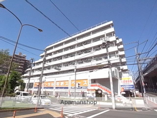 メゾンドール永山