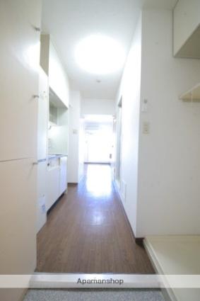 ラフィーネ学生マンション[1R/19.4m2]の玄関