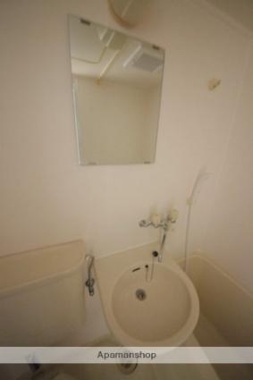 メゾン東中野[1R/16.24m2]の洗面所