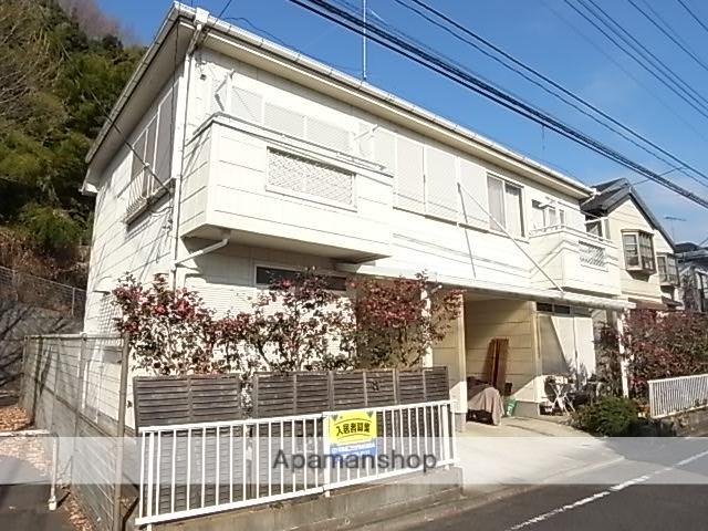 東京都八王子市、南大沢駅徒歩10分の築24年 2階建の賃貸テラスハウス