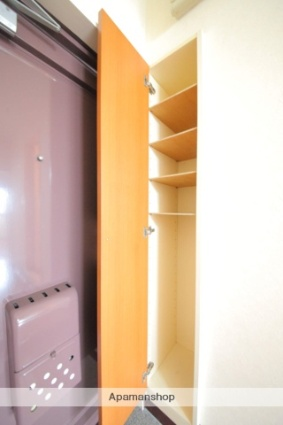 サードフロンティア[1R/20m2]の内装1