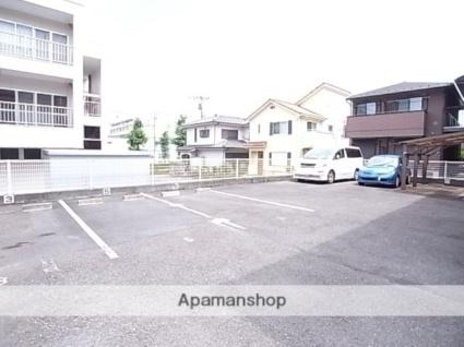 アーバンヒルズB[1R/20.65m2]の駐車場