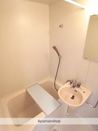 ファームレジデンス[1R/14.9m2]の洗面所