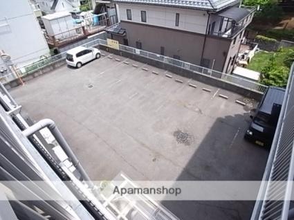 ビクトリーパレス[1R/19.87m2]の駐車場