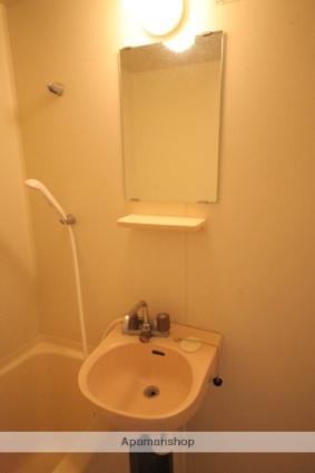 ビクトリーパレス[1R/19.87m2]の洗面所