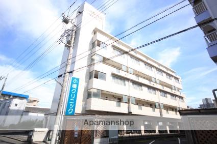東京都八王子市、京王多摩センター駅徒歩27分の築27年 6階建の賃貸マンション