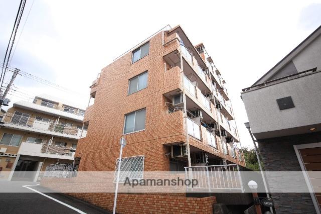 永山フラワーマンション