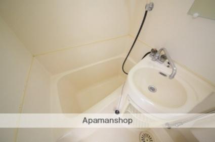 リバーサイドハイツ[1R/17.41m2]の洗面所