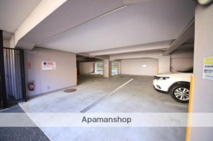 ボナール(Bonneur)[1K/24m2]の駐車場