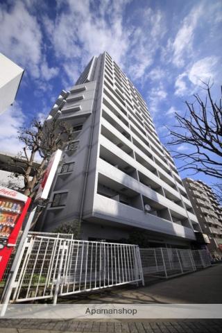 東京都多摩市、聖蹟桜ヶ丘駅徒歩10分の築26年 15階建の賃貸マンション