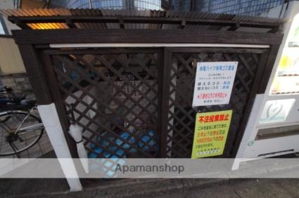 神尾ハイツ[1R/17.75m2]の共用部2