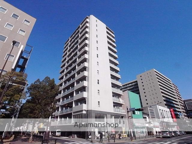 東京都八王子市、八王子駅徒歩13分の築7年 14階建の賃貸マンション