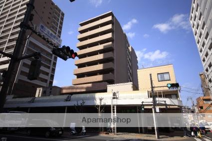 東京都八王子市、八王子駅徒歩10分の築13年 10階建の賃貸マンション