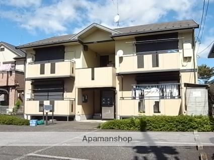 東京都八王子市、八王子駅西東京バスバス32分小宮町下車後徒歩3分の築23年 2階建の賃貸アパート