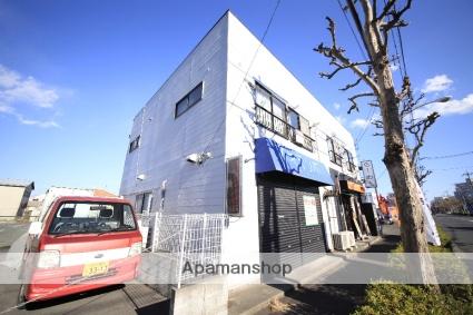 東京都八王子市、日野駅西東京バスバス10分小宮町下車後徒歩2分の築22年 2階建の賃貸アパート