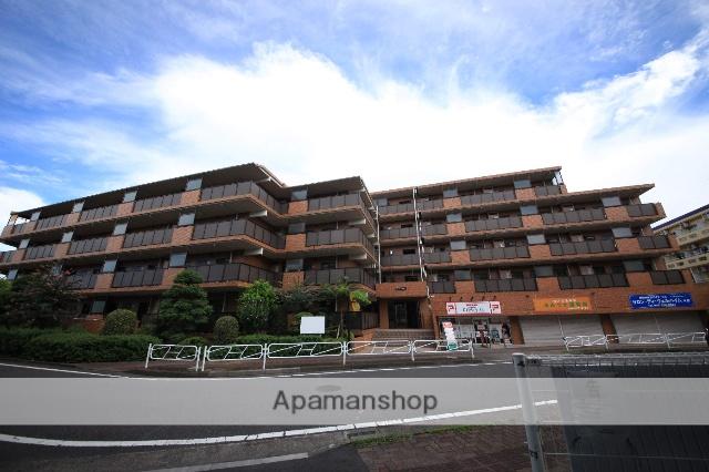 東京都八王子市、片倉駅徒歩2分の築20年 5階建の賃貸マンション